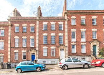Thumbnail 2 bed flat for sale in Albermarle Row, Bristol