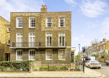 Thumbnail 4 bed property for sale in Park Walk, London