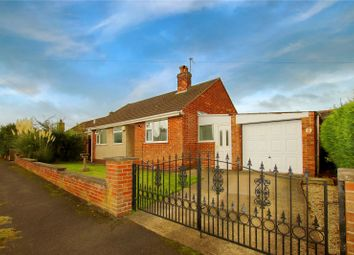 Thumbnail 2 bed bungalow for sale in Hawthorn Gate, Barton-Upon-Humber, North Lincolnshire