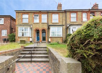 Thumbnail 3 bed terraced house for sale in Rectory Lane, Chelmsford, Essex