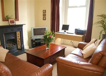 Thumbnail 1 bed flat to rent in Haydons Road, Ground Floor Flat, Wimbledon