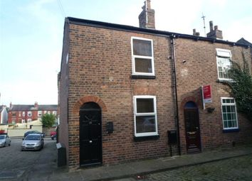 Thumbnail 2 bed terraced house to rent in Clowes Street, Macclesfield