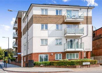Thumbnail 2 bed flat for sale in Ashton Court, 94 Chatsworth Road, Croydon