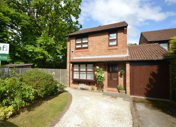 Thumbnail 4 bed detached house for sale in Fisher Close, Hersham, Walton-On-Thames