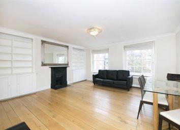 Thumbnail 2 bedroom flat to rent in Barnsbury Road, Barnsbury