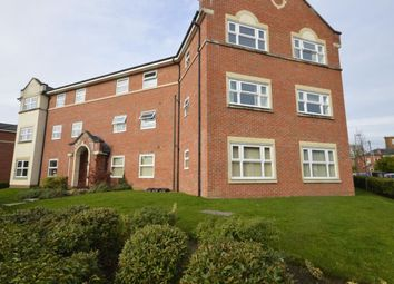 Thumbnail 1 bedroom flat for sale in Atkin Street, Worsley, Manchester