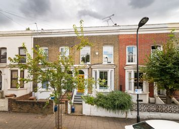 Thumbnail 4 bed terraced house to rent in Lawley Street, London