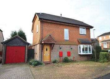 Thumbnail 3 bed detached house for sale in Cotterell Gardens, Twyford