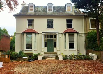 Thumbnail 3 bed flat to rent in Palace Road, East Molesey