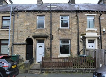 Thumbnail 1 bedroom property for sale in Hoffman Street, Milnsbridge, Huddersfield