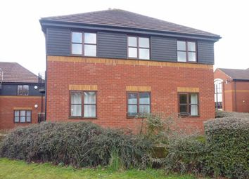 Thumbnail 2 bed maisonette to rent in Winstanley Lane, Milton Keynes