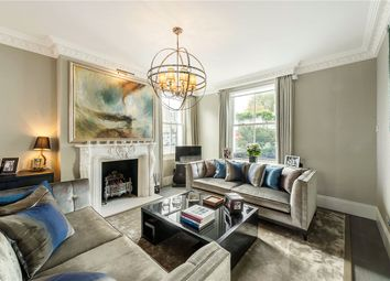 Thumbnail 7 bed end terrace house for sale in Earls Court Road, London