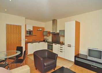Thumbnail 2 bed flat to rent in Tempus Wharf, Meridian Court, Tower Bridge