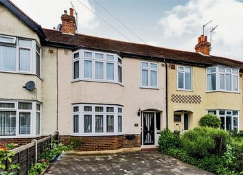 Thumbnail 3 bed terraced house for sale in Worple Road, Isleworth, Middlesex