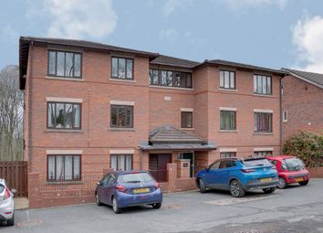 Thumbnail 2 bedroom flat for sale in Minworth Close, Webheath, Redditch