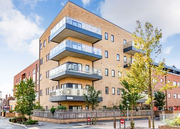 Thumbnail 1 bed flat for sale in Thornbury Way, London