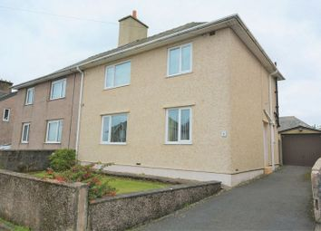 3 bed semi-detached house for sale in Central Road, Whitehaven CA28
