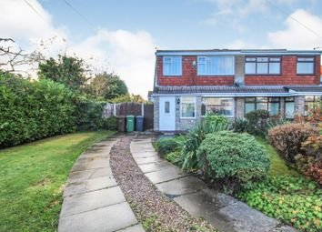 3 bed semi-detached house for sale in The Thorns, Maghull, Liverpool L31