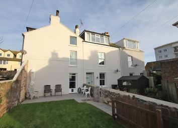 Thumbnail 3 bedroom terraced house for sale in Westcliff, Teignmouth
