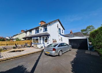 Thumbnail 3 bed semi-detached house for sale in Rugby Avenue, Bangor