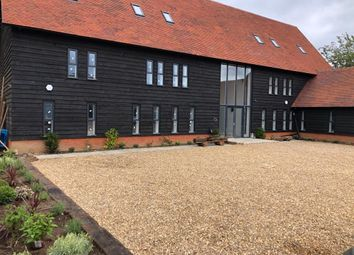 Thumbnail 3 bed flat for sale in Hubbards Farm Barns, Hubbards Close, Hillingdon