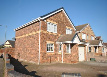 Thumbnail 3 bed detached house for sale in Fair Holme View, Armthorpe, Doncaster