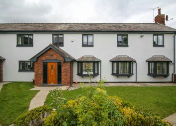 Thumbnail 4 bed semi-detached house for sale in Dunham Mews, Bow Green Road, Bowdon