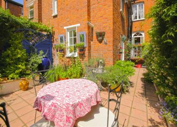 Thumbnail 5 bed property for sale in Constantine Road, London
