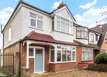 3 bed property for sale in Rowan Crescent, London SW16