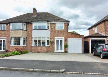3 bed semi-detached house for sale in Salisbury Drive, Water Orton, Birmingham B46