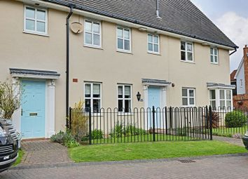 Thumbnail 2 bed terraced house for sale in Shepherds Well, South Cave, Brough