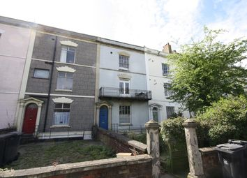Thumbnail 1 bed flat to rent in Coronation Road, Southville