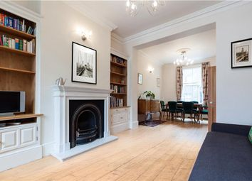 Thumbnail 3 bed terraced house to rent in Archel Road, Fulham, London