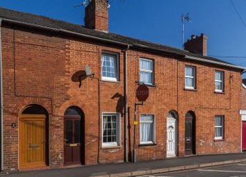 Thumbnail 2 bed terraced house to rent in East Street, Crediton