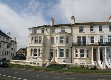 Thumbnail 2 bed flat to rent in Marine Parade, Littlestone, New Romney