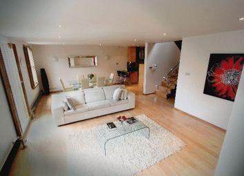 Thumbnail 3 bed mews house for sale in Eton Garages, Belsize Park
