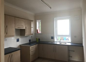 Thumbnail 4 bed flat to rent in Ferguson Street, Stirling