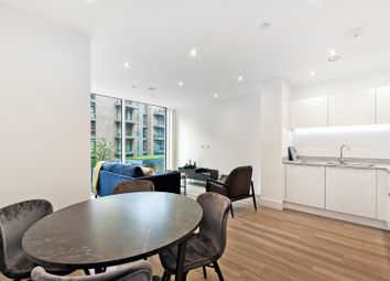 Thumbnail Flat to rent in Tavistock Road, West Drayton