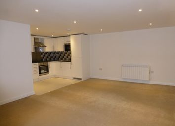 Thumbnail 1 bedroom flat to rent in Bury St. Edmunds