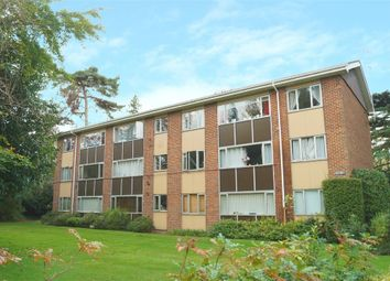 Thumbnail 1 bed flat for sale in Brockley Combe, Weybridge, Surrey