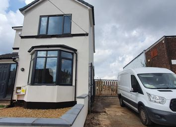 Thumbnail 3 bed detached house to rent in Warwick Road, Tyseley, Birmingham, West Midlands