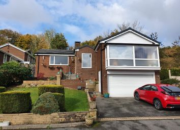 Thumbnail 3 bed detached house for sale in The Meadows, Grotton, Saddleworth