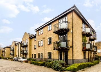 Thumbnail 1 bedroom flat for sale in Equity Square, Bethnal Green