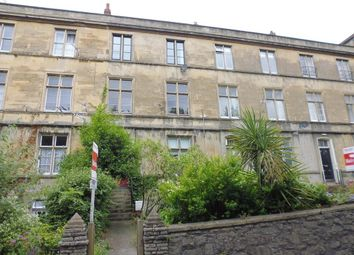 Thumbnail 2 bed flat to rent in Lower Church Road, Weston Super Mare