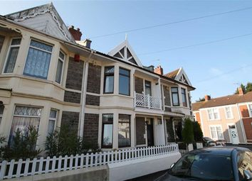 Thumbnail 3 bed terraced house for sale in Severn Road, Shirehampton, Bristol