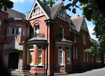 Thumbnail 1 bed flat for sale in Oakhurst, Anchorage Road, Sutton Coldfield