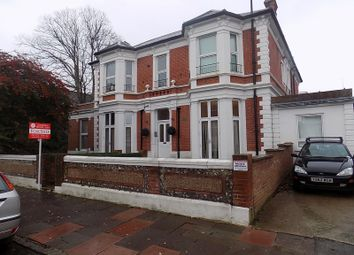 Thumbnail 2 bed flat for sale in College Road, Eastbourne
