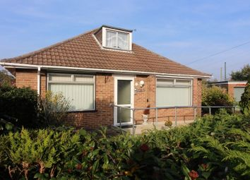 Thumbnail 3 bedroom detached bungalow for sale in Somerleyton Road, Lowestoft