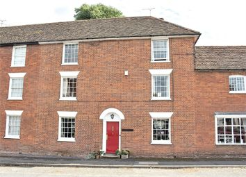 Thumbnail 4 bed terraced house for sale in Wethersfield, Braintree, Essex