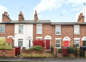 Thumbnail 2 bed terraced house for sale in St. Johns Road, Reading, Berkshire